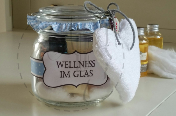 Wellness im glas arianebrand - Originelle mobel ...