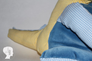 Drolli - Das Pyjama-Fresserchen