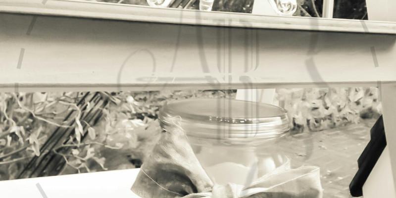 Dekoleiter – Frühjahrs-Impression