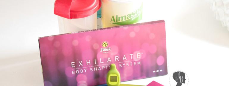Abnehmen Mit Almased Und Zumba Arianebrand