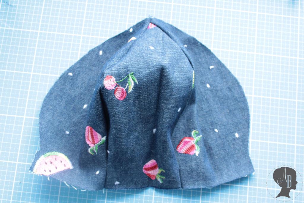 schnittmuster mütze
