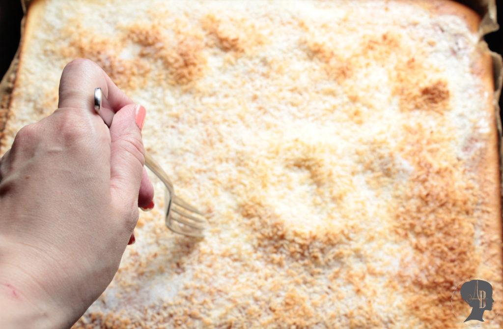 schnelle Blechkuchen
