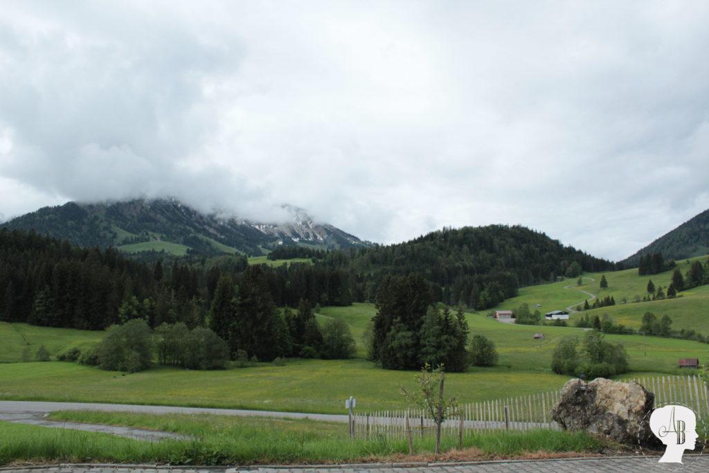 Urlaub Bauernhof Allgäu