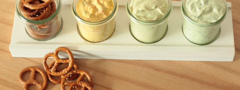 Food: Aldi Studio Küchenmaschine - arianebrand