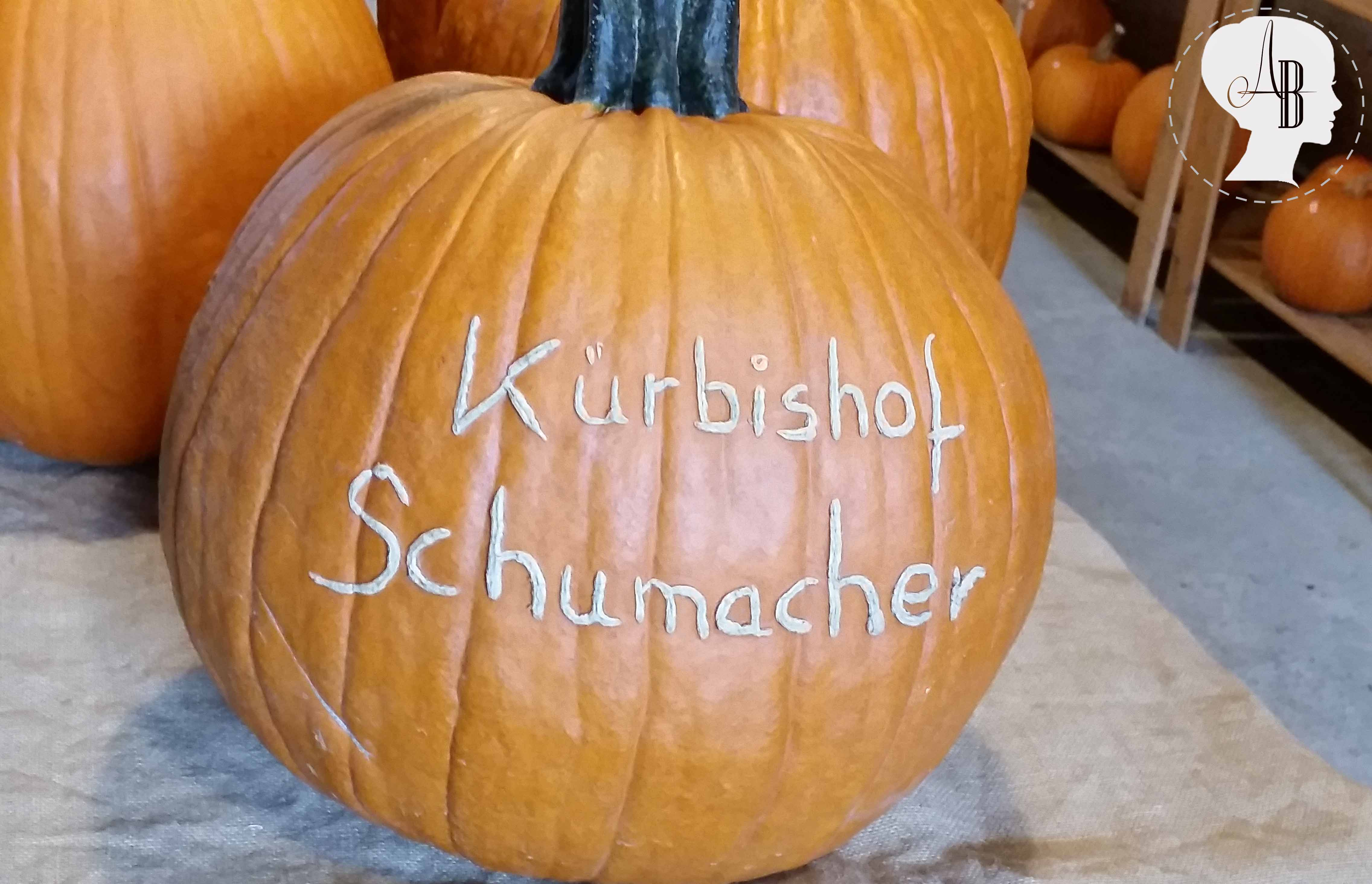 Kürbisfest