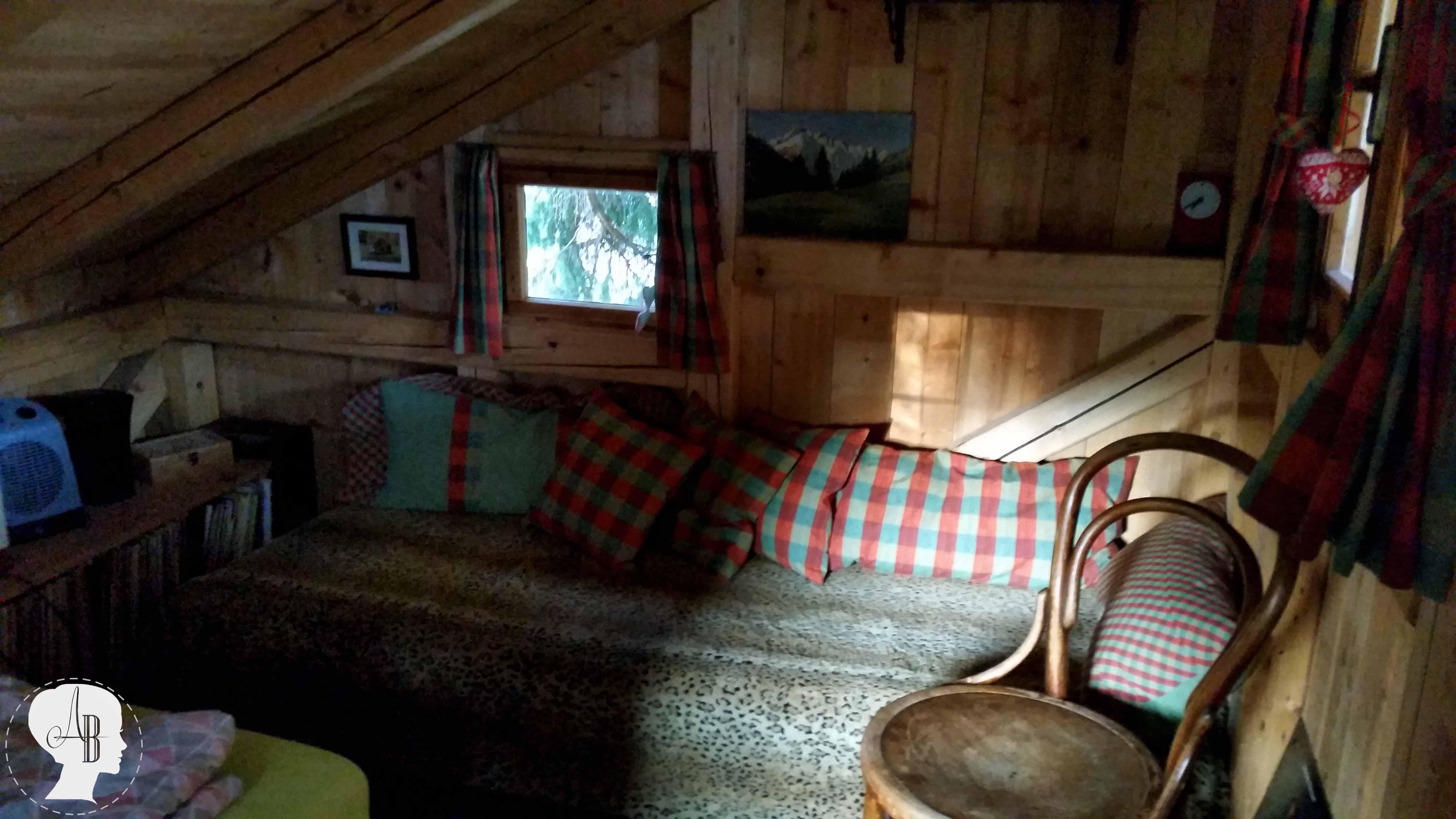 leben mit kindern unsere nacht im baumhaus arianebrand. Black Bedroom Furniture Sets. Home Design Ideas