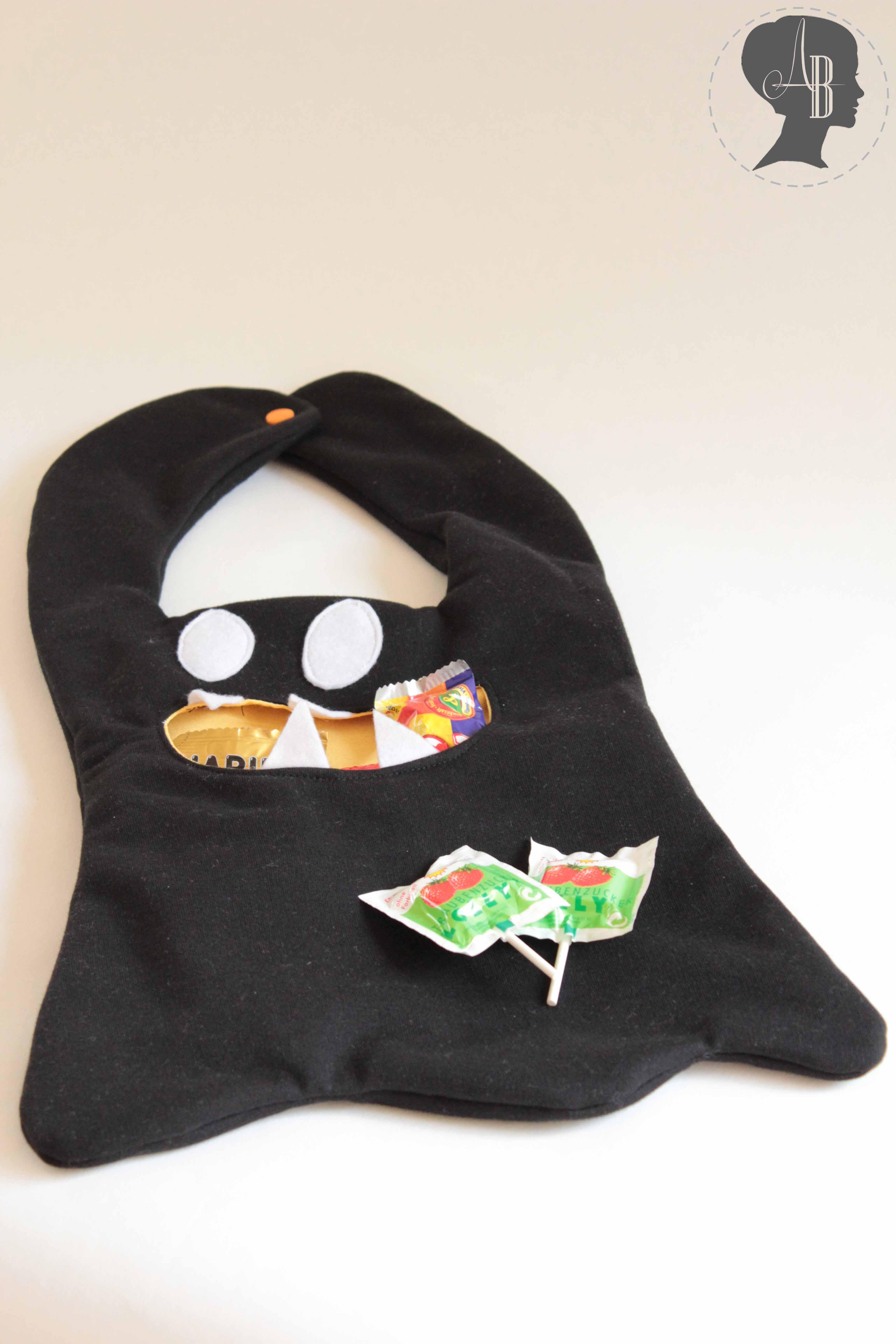 Halloweentasche