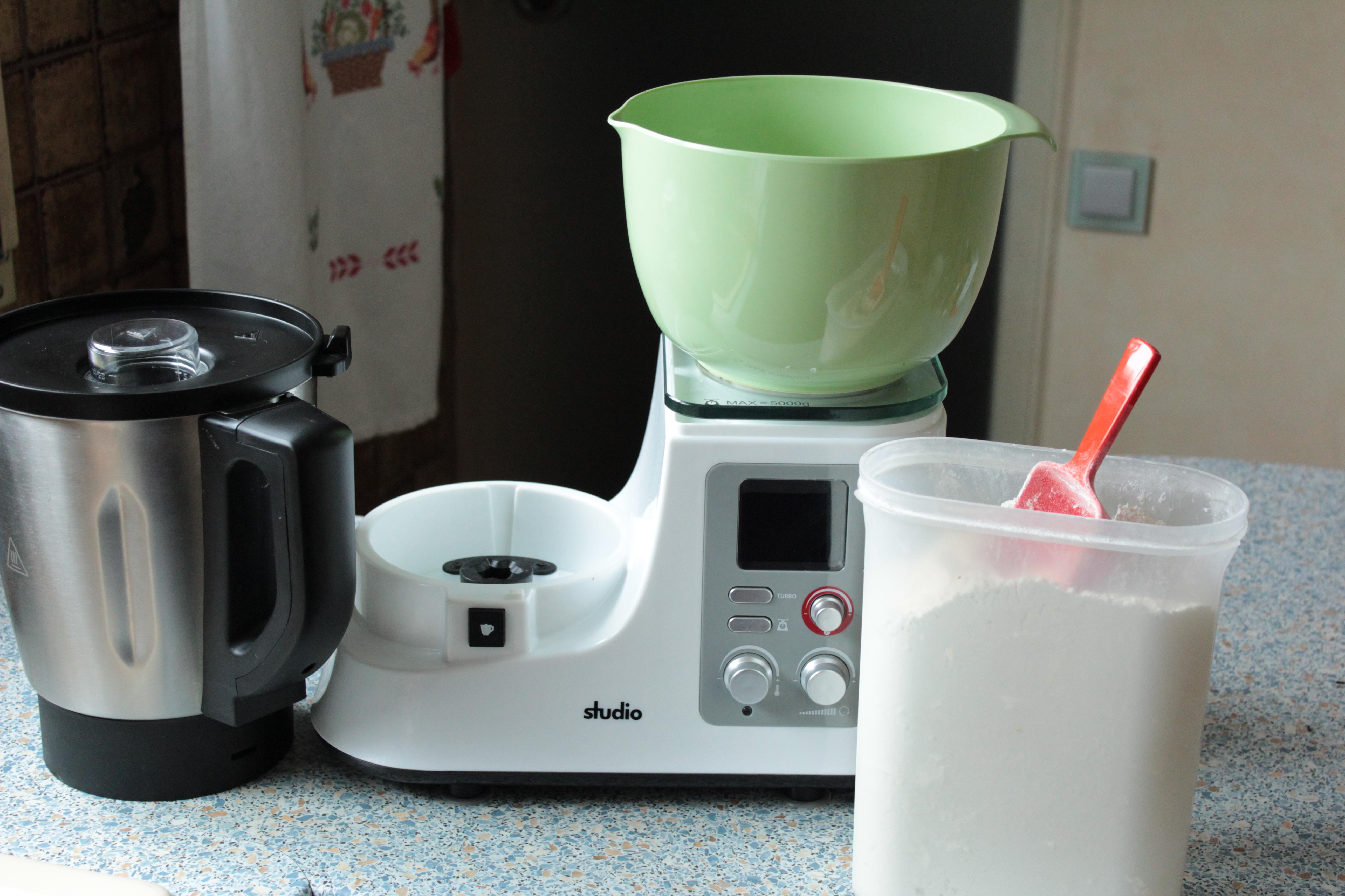 Aldi Küchenmaschine