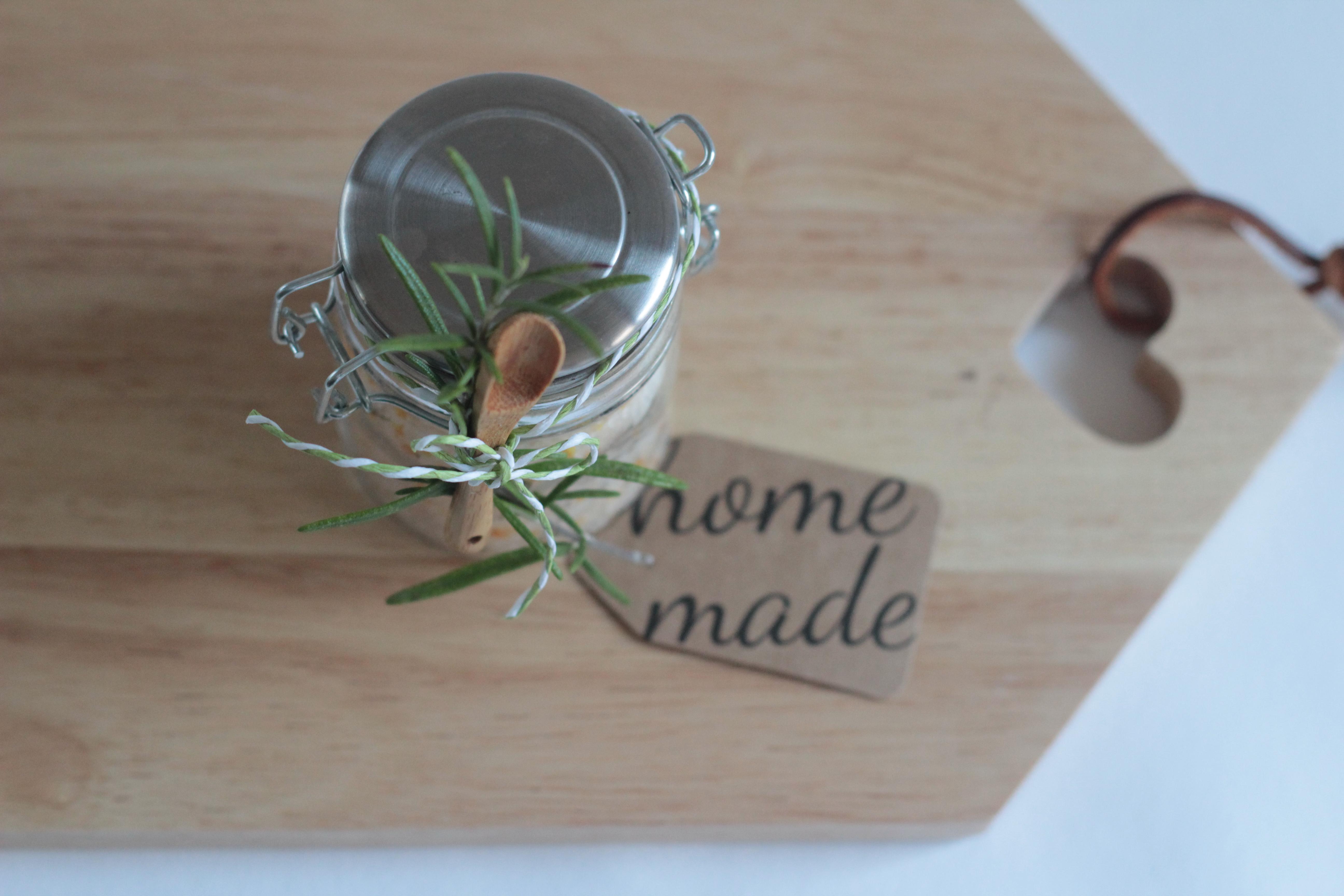 DIY: Weihnachtsgeschenke aus der Küche