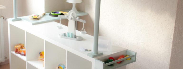 diy kaufladen selber machen arianebrand. Black Bedroom Furniture Sets. Home Design Ideas