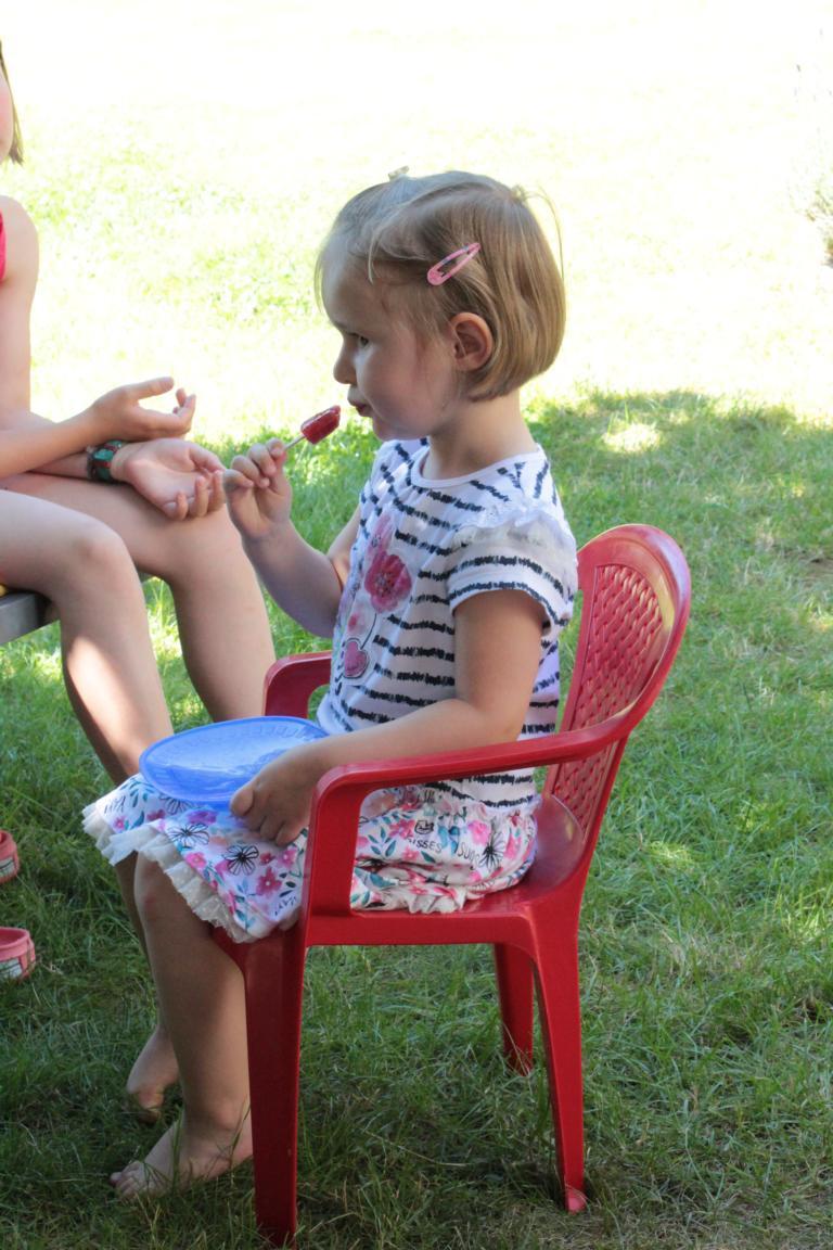 Kindergeburtstag