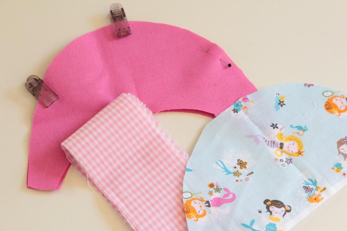 DIY: Sommermütze für Kinder nähen - arianebrand