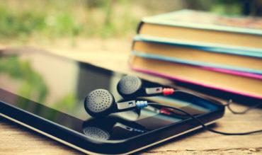 Eure perfekte Sommerlektüre – ein Hörbuch