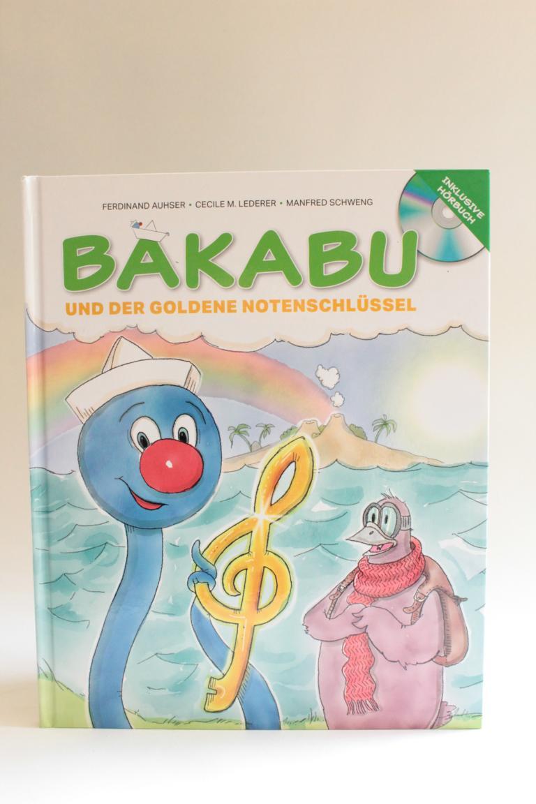 Bakabu