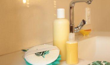 DIY: Duschgel selber machen